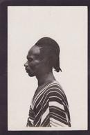 CPA Lattes Photographe Cote D'Ivoire Type Ethnic Non Circulé - Ivoorkust