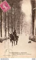 D65  BAGNERES- DE- BIGORRE  Chemin Reverdy ( Croix De Manse )  ..... - Bagneres De Bigorre