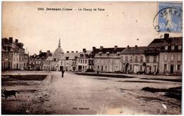 23 JARNAGES - Le Champ De Foire - Sonstige Gemeinden