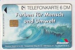 TK 30363 GERMANY - Chip K640 01.93 9.000 DPR Diessner - K-Series : Serie Clientes