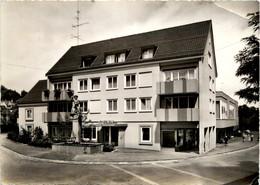 St. Georgen St. Gallen - Hotel Adler - SG St. Gallen