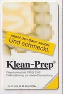 TK 30372 GERMANY - Chip O1509 09.95 2000 DTMe Norgine Marburg - O-Series : Series Clientes Excluidos Servicio De Colección