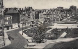 SCHAARBEEK / BRUSSEL / BRUXELLES / PLACE DE LA PATRIE / TRAM / TRAMWAYS - Schaerbeek - Schaarbeek