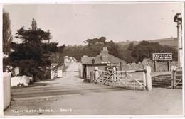 38666. Postal TAL Y CAFN (Eglwysbach) Conwy (Gales). The Bridge, El Puente - Other