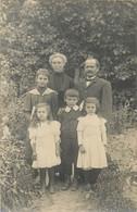 CARTE PHOTO MAIZIERES LES TOUL PHOTO DE FAMILLE - Altri Comuni