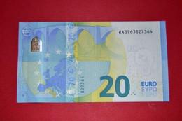 20 EURO R006 I6 GERMANY - DEUTSCHLAND (Berlin)  - R006I6 - RA3963827364 UNC NEUF - 20 Euro