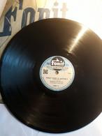 Fonit - Anni '50   - Nr. 2307.   Roberta  Sherwood - 78 G - Dischi Per Fonografi