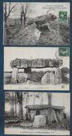DOLMEN  - 12 Cartes - Dolmen & Menhirs