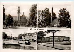 Berlin - Wittenau - Reinickendorf