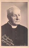 Fotokaart Arendonk Pastoor Coveliers Priesterjubileum 1890-1955 ° Zevendonk Turnhout - Onderpastoor Deurne Aarschot - Arendonk