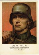 Propaganda NSDAP - Tag Der NSDAP Im Generalgouvernement 15 - 17 August 1941 - War 1939-45