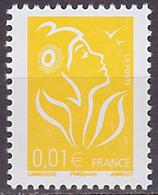 Timbre Neuf ** N° 3731b(Yvert) France 2007 - Philaposte Avec éclats Phosphore Et Sans BP - 2004-08 Marianne De Lamouche