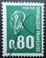 FRANCE N°1891b Sans Phosphore Oblitéré - Gebraucht