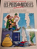 LES PIEDS NICKELES COLLECTION INTEGRALE TOME 4    1997  +++COMME NEUF+++ LIVRAISON GRATUITE+++ - Pieds Nickelés, Les
