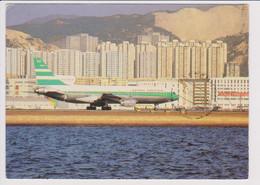 Rppc Cathay Pacific Hongkong Lockheed Tristar L-1011 Aircraft - 1919-1938: Between Wars