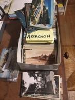 Gironde > Arcachon>  BASSIN D'ARCACHON Lot En Vrac >  LOT De  490 Cartes  = Voir Descriptif - 100 - 499 Postcards