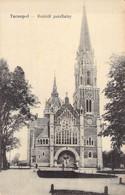 Tarnopol Kirche - Westpreussen