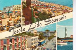 21-3312 JESOLO LIDO VENEZIA - Venezia