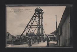 (18/12/20) 87-CPA SAINT YRIEIX LA PERCHE - LES MINES D'OR DE LAURIERAS - Saint Yrieix La Perche