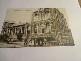 Saint Hubert Les écoles - Saint-Hubert