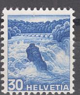 Switzerland 1936 Mi#303 Mint Never Hinged - Nuevos
