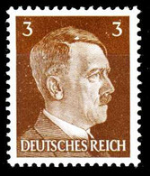 3. REICH 1941 Nr 782 Postfrisch S1E20E6 - Nuovi