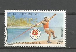 479  TAHITI 95    (clascamerou5) - Used Stamps