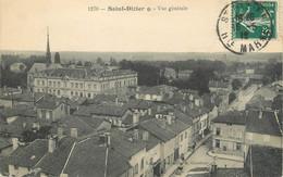"""CPA FRANCE 52 """"Saint Dizier, Vue Générale"""" - Saint Dizier"""