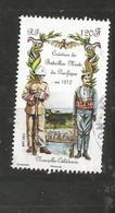 1299  Centenaire  (clascamerou5) - Oblitérés