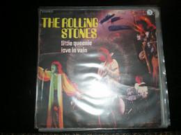 ROLLING STONES LITTLE QUEENIE - Rock
