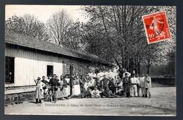 Vincennes: Camp De Saint Maur, Cantine Des Chasseurs à Pied - Vincennes