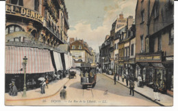 Dijon - Rue De La Liberté - Dijon