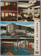 Lenzerheide - Sunstar Hotel - GR Grisons