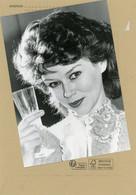 "Photo Originale -  L'actrice GABRIELLE DRAKE  Dans "" Crossroads "" - Berühmtheiten"
