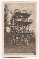 PEILSTEIN WIENER WALD - AUSTRIA, K.u.K. SEAL RESERVE SPITAL,  Year 1916. - Baden Bei Wien