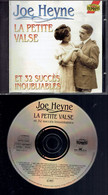Joe Heyne La Petite Valse Et 32 Succès Inoubliables (CD Ariola Express - Compilations