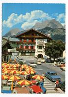 Austria - St. Johann In Tirol - Cars - Unclassified