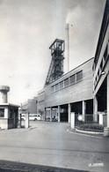 62 - OIGNIES - Entrée Foss 2 & Garages - Ed La Cigogne 62 637 06 - Other Municipalities
