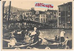 Veneto-venezia La Benedizione Del Ponte Votivo Processione (v.retro) - Venezia (Venedig)