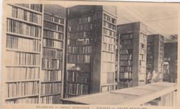 MECHELEN / GROOT SEMINARIE / BOEKENZAAL / BIBLIOTHEEK  1909 - Mechelen