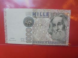 ITALIE 1000 LIRE 1982 Circuler Jolie Qualité - 1000 Lire