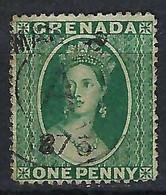 GRENADE: Le Y&T 3B Obl. CAD - Grenada (...-1974)