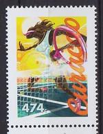 2020 Curaçao  Sports, Athlete  ** MNH Tennis   Tenis [eg70] - Tennis