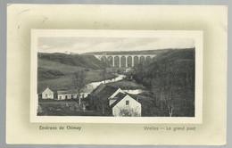 ***  Environs De CHIMAY  ***  -  Virelles - Le Grand Pont - Chimay
