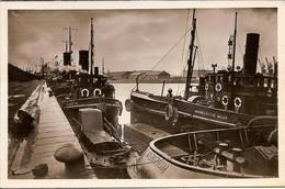 DUNKERQUE      Bassin Freycinet - Dunkerque