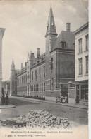 Berchem - Bij - Antwerpen  ,  Gasthuis Nottebohm - Antwerpen