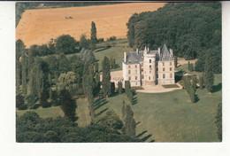 18 - Morogues - Vue Aérienne - Château De Maupas - Sonstige Gemeinden