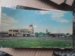 Panoramic Airport Aerogare Buenos Aires - Aerodromes