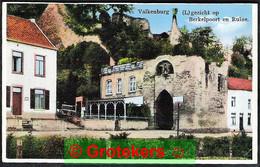 VALKENBURG Berkelpoort En Ruïne Ca 1930? - Valkenburg