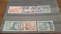 LOT524181 TIMBRE DE FRANCE NEUF** LUXE - Unused Stamps